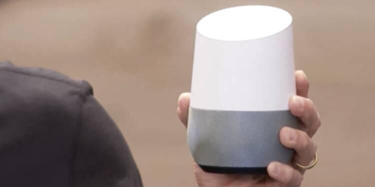 L'intelligence artificielle n'est pas le seul composant indispensable au fonctionnement de Google Home, explique un cadre de Google