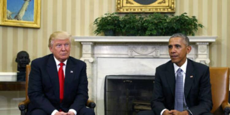 Donald Trump vient de faire abolir la neutralité du net aux Etats-Unis — voici pourquoi le président américain y est opposé
