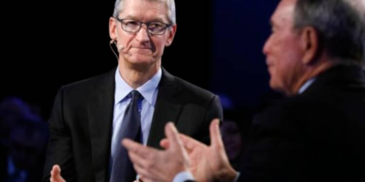 Le patron d'Apple explique pourquoi il préfère la réalité augmentée à la réalité virtuelle — et cela pèsera dans la course pour remplacer le smartphone