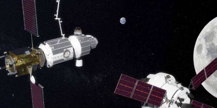 La NASA fait équipe avec l'agence russe pour lancer le prochain vaisseau spatial autour de la Lune — mais ce projet n'est qu'une étape pour aller au final sur Mars