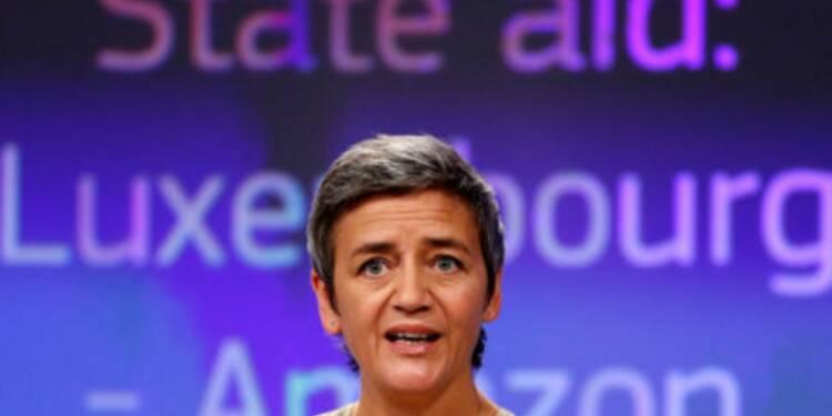 Le Luxembourg conteste la décision de Bruxelles sur les 'avantages fiscaux illégaux' accordés à Amazon