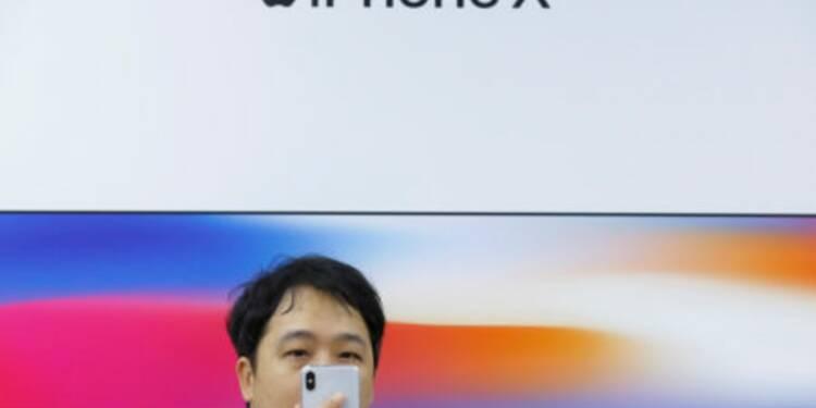 Un analyste dit qu'Apple pourrait arrêter la production de l'iPhone X l'été prochain