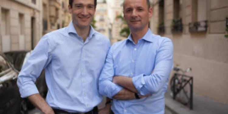 2 entrepreneurs français lèvent 60M€ auprès d'un investisseur de Snapchat pour faire de leur site le Amazon du bricolage