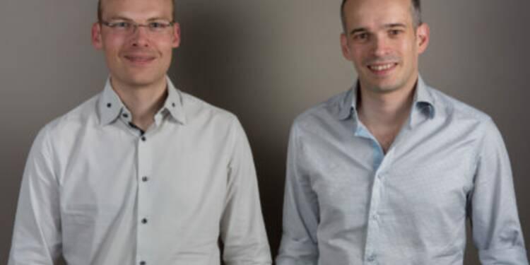 2 Français lèvent 53M$ pour contrer Amazon et Google dans la recherche en ligne sur les sites et applis