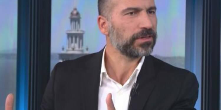 La plus haute juridiction européenne dit qu'Uber est un service de transport