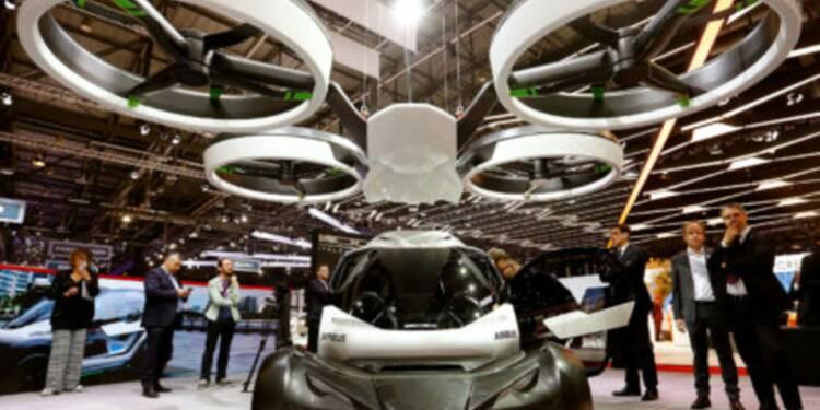 Préparez-vous à voler en voiture un jour — voici 17 véhicules en développement prêts à conquérir les airs