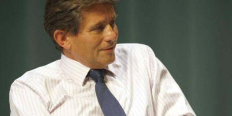 On vous présente le fonds d'investissement américain qui vient de recruter l'ancien PDG d'AXA et conseiller de François Fillon