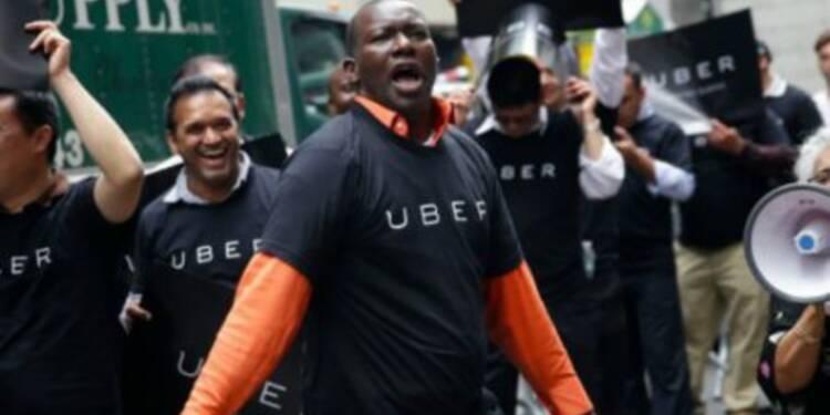 Une fonctionnalité très attendue par les chauffeurs Uber français arrive enfin le mois prochain