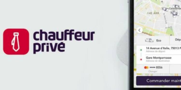 Le numéro 2 des plateformes de VTC en France passe sous contrôle allemand