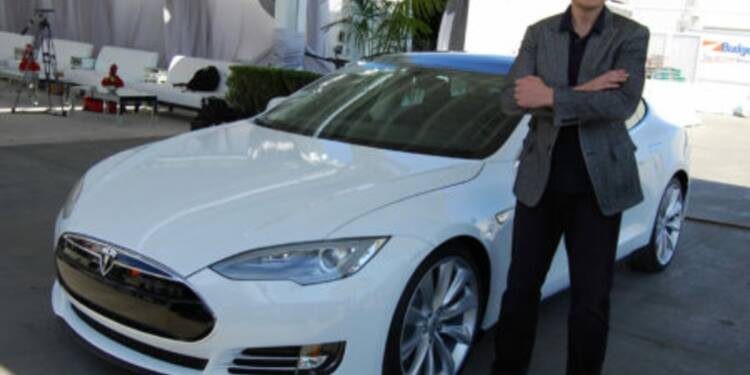 Tesla pourrait construire une partie de ses voitures en Chine — l'accord conclu serait une première dans son genre
