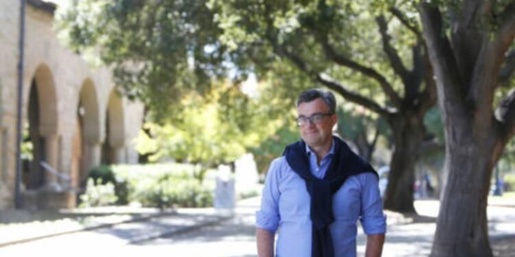 On vous présente le mathématicien français qui vient de recevoir un prix pour 'génies' doté de 625.000$ à dépenser comme bon lui semble pendant 5 ans