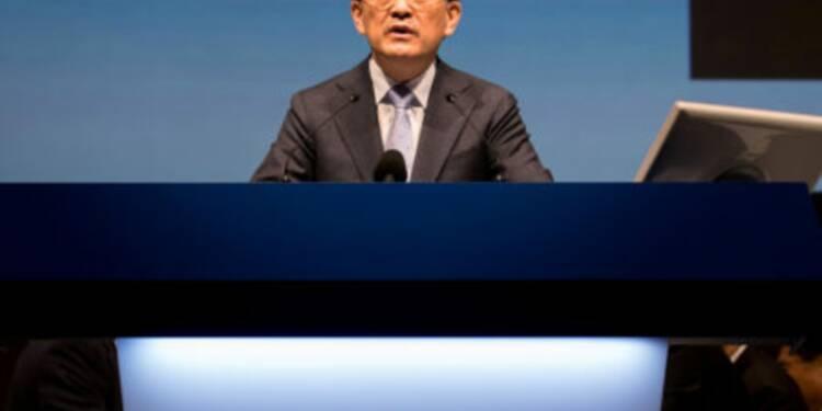 Samsung a triplé ses bénéfices au T3 mais l'un de ses 3 principaux dirigeants a brusquement annoncé sa démission — voici pourquoi