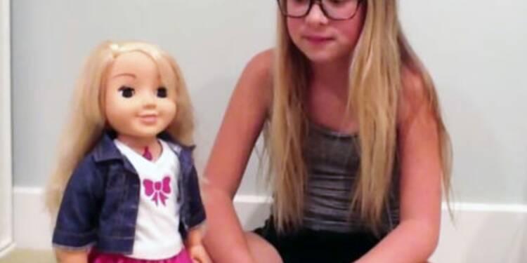 Un fabricant de jouets est dans la ligne de mire du gendarme de la vie privée français — son robot et sa poupée connectés permettent d'espionner les enfants