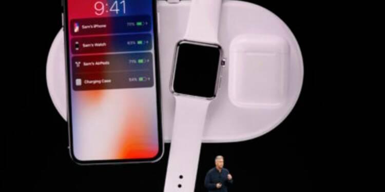 Apple fait un pas de plus vers un 'futur sans fil' en rachetant une startup néo-zélandais qui a 300 brevets dans ce domaine