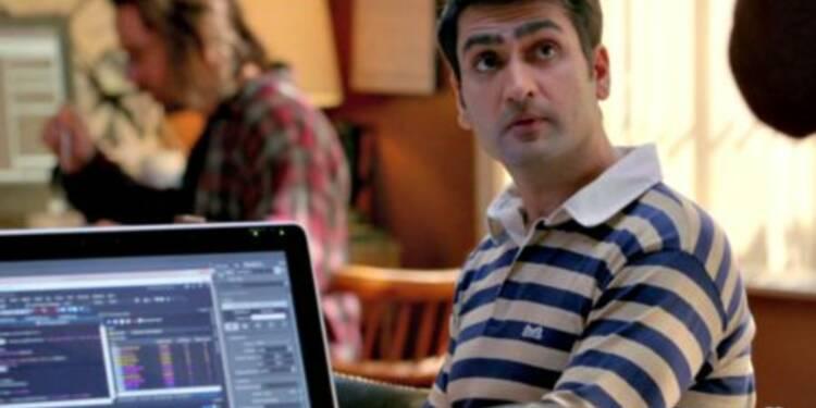 Un acteur de la série 'Silicon Valley' qui a rencontré des centaines d'entrepreneurs se dit très inquiet par leur comportement