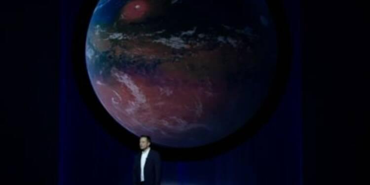 100 astronautes sont réunis à Toulouse pour parler de Mars — mais un pays important manque à l'appel
