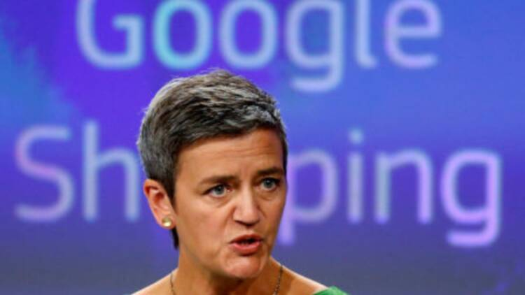 Google envisagerait de scinder son moteur de shopping pour satisfaire le gendarme européen de la concurrence