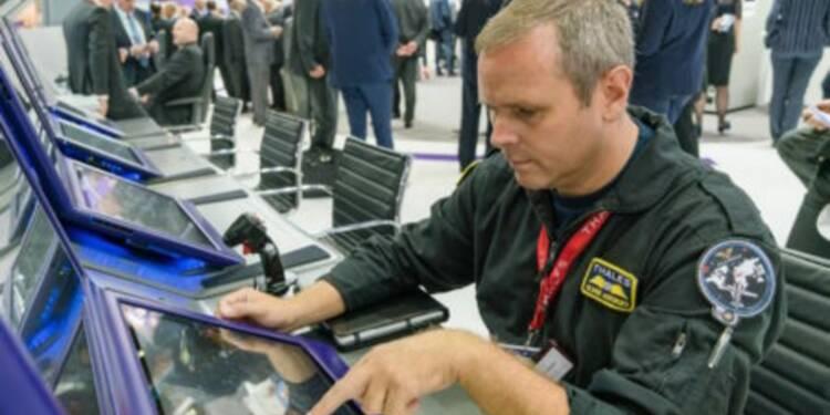 Thales s'allie à un spécialiste allemand de l'électronique automobile pour empêcher les cyberattaques dans les voitures autonomes