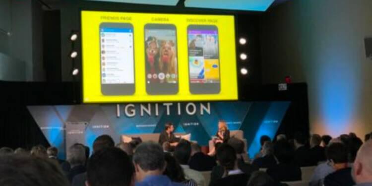 Snapchat est prêt à payer certains de ses utilisateurs pour ralentir son déclin orchestré par Facebook