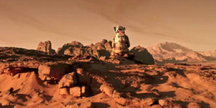 Elon Musk a détaillé son projet pour coloniser Mars mais on ne sait toujours pas comment on va survivre là-bas