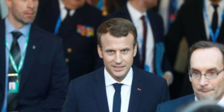 4 pays s'opposent à l'initiative proposée par la France pour taxer davantage les GAFA en Europe