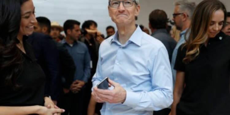 Avec son nouvel iOS, Apple introduit 2 changements discrets mais aux conséquences économiques importantes