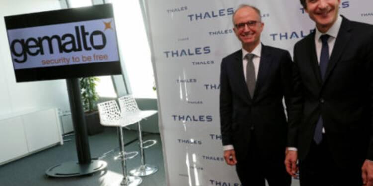 La course mondiale au paiement biométrique est lancée — elle est menée par 2 entreprises françaises