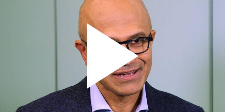 VIDEO: Le DG de Microsoft explique pourquoi les gouvernements ne doivent pas utiliser les failles logicielles comme armes