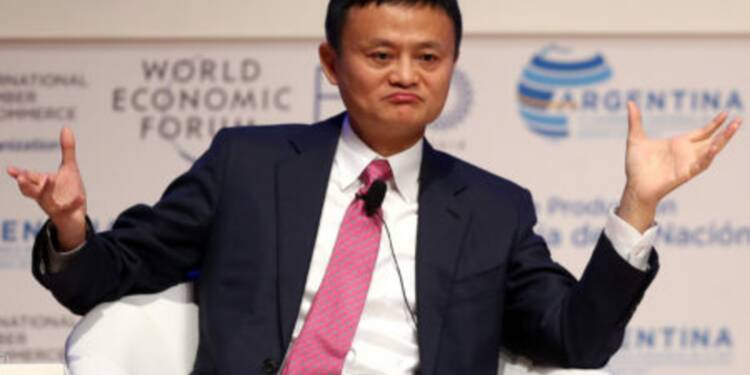 Les Etats-Unis torpillent le rachat à 1,2Md$ de MoneyGram par le Chinois Alibaba pour protéger les données de leurs citoyens