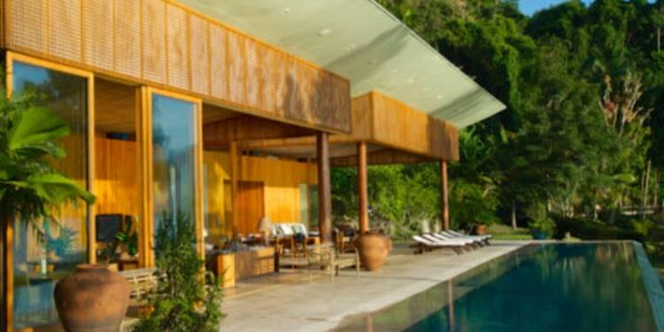 Le site français Le Collectionist accueille la famille Pinault au capital pour prouver qu'il est plus qu'un 'Airbnb du luxe'