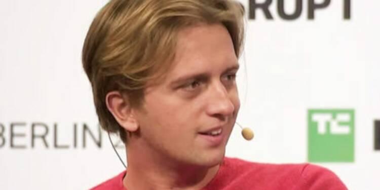Le fondateur d'une rivale d'Orange Bank a décidé d'être le premier à vous laisser échanger des bitcoins contre des euros dans son appli