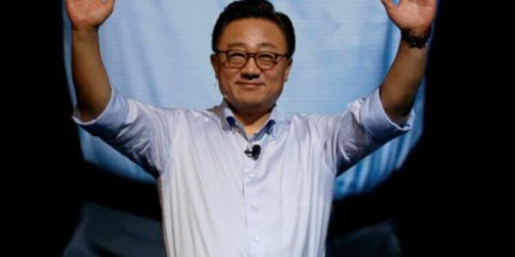 Samsung affiche un bénéfice en hausse de 148% sur un an — le géant est toujours porté par ses puces mémoires