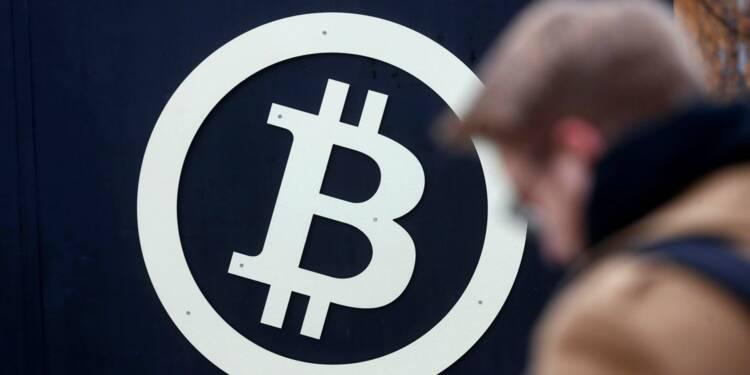 Le bitcoin a dépassé les 10.000$