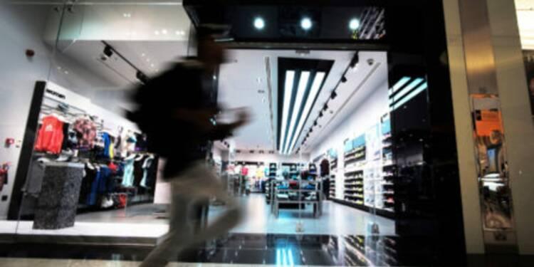 Adidas a une nouvelle usine qu'il lui permet de fabriquer des chaussures adaptées à votre terrain d'entraînement
