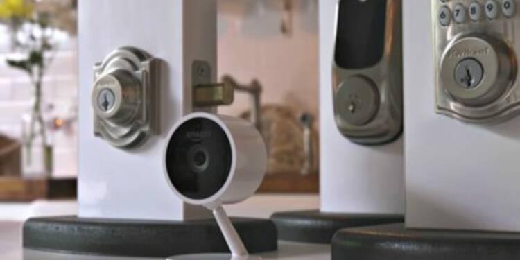 Le dernier gadget d'Amazon ouvre votre maison aux livreurs de colis — et c'est dangereux pour plus d'une raison