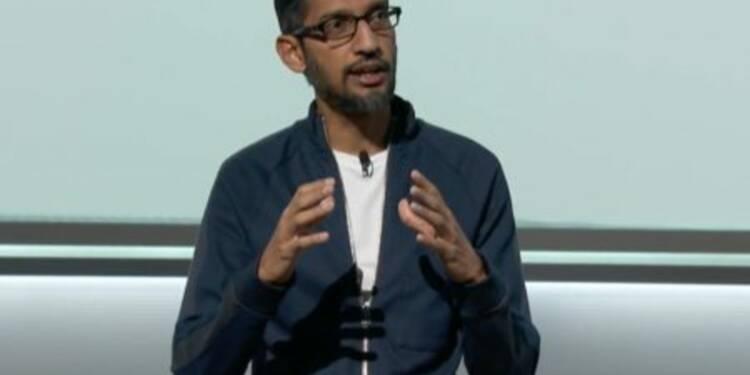 Pixel 2, Home Mini, Pixelbook...: voici tout ce que Google vient d'annoncer