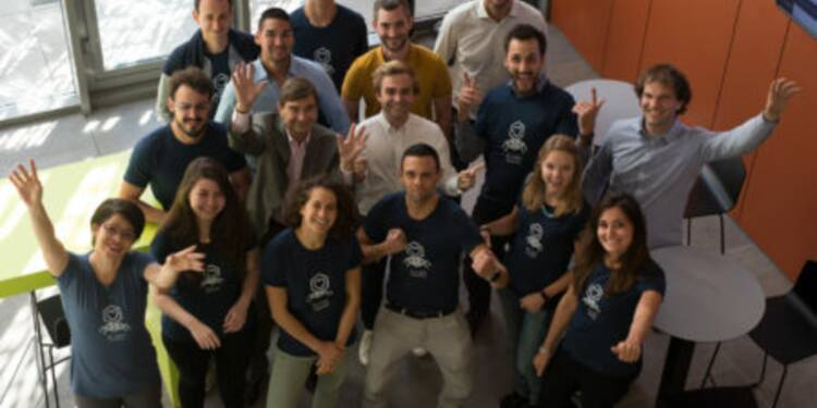 Eligo Bioscience vient de lever 20M$ — la startup est le premier investissement en France du fonds américain Khosla Ventures, spécialisé dans les paris fous