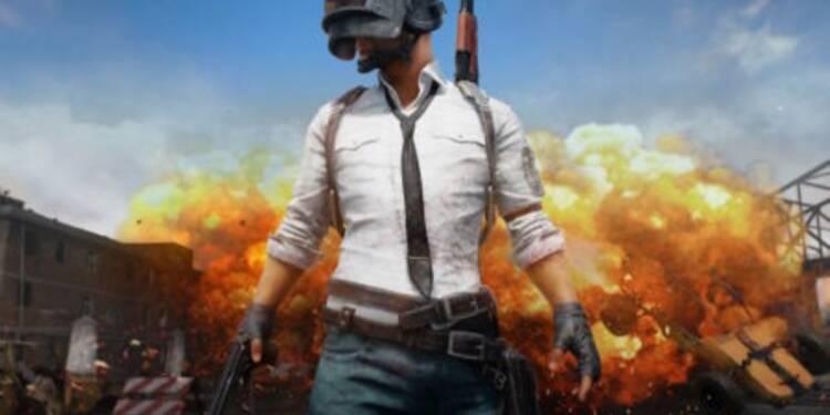 Voici les 9 jeux vidéo les plus populaires sur Steam en 2017