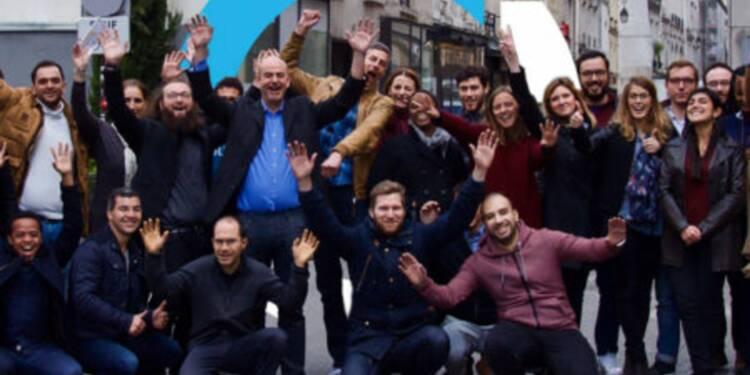 Découvrez les 28 entreprises tech à plus forte croissance en Europe