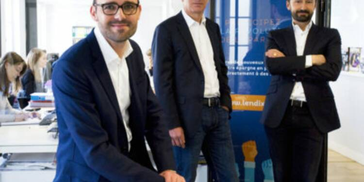 Le succès en Europe de la plateforme de prêts Lendix dépend des boulangers — mais ils sont difficiles à joindre