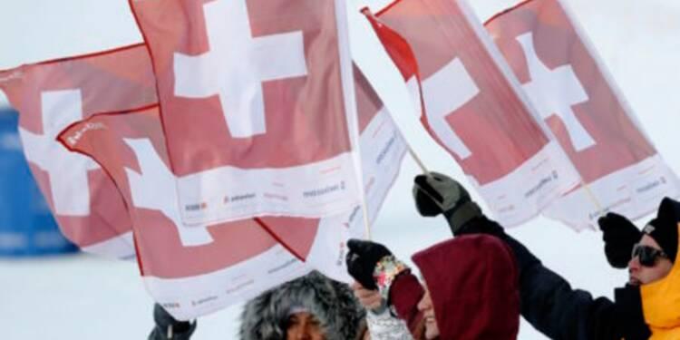 Le passé de la Suisse explique son succès actuel auprès des startups de la blockchain, dit un avocat genevois