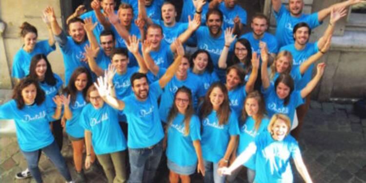 L'une des startups françaises qui comptent en Europe lève encore 35M€ pour embaucher des ingénieurs en France et en Allemagne