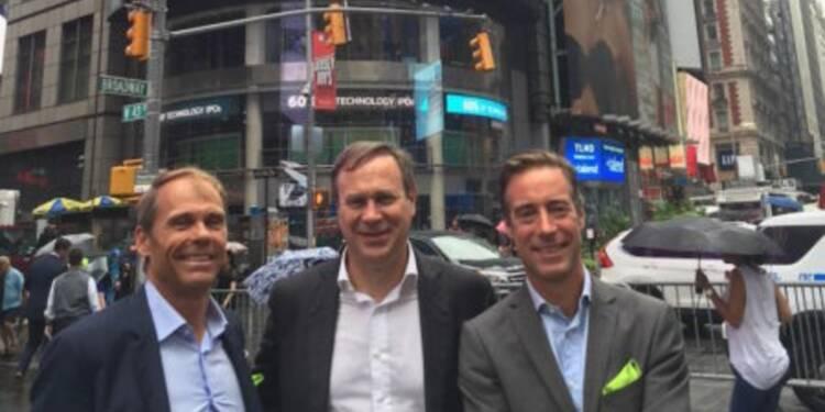Le fonds français de capital-risque qui a soutenu Meetic, Deezer, Leetchi ou Sigfox serait sur le point d'être racheté par un rival et actionnaire d'AccorHotels