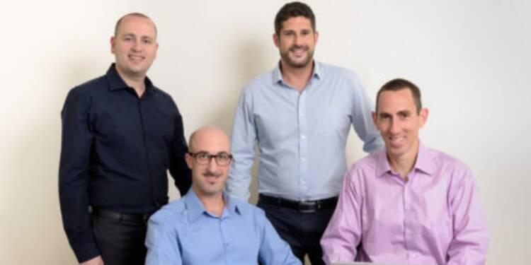Une startup israélienne qui possède une technologie clé pour la voiture autonome lève 65M$ auprès du Google coréen et de l'investisseur de Leetchi