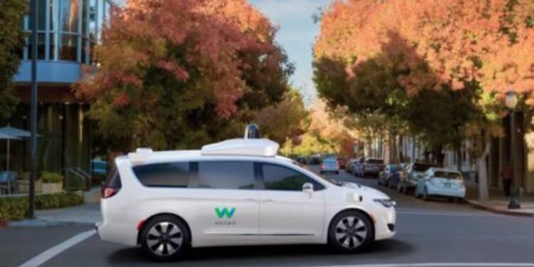 Samsung obtient le droit de tester des voitures autonomes sur les routes de Californie où elles croiseront les véhicules d'Apple et Google