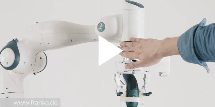VIDEO: Ce bras robotique ultrasensible est peut-être votre prochain collègue — il peut appréhender la moindre collision