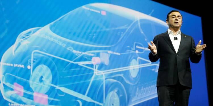 Renault-Nissan s'allie à un constructeur chinois pour anticiper un changement majeur dans le marché de la voiture électrique