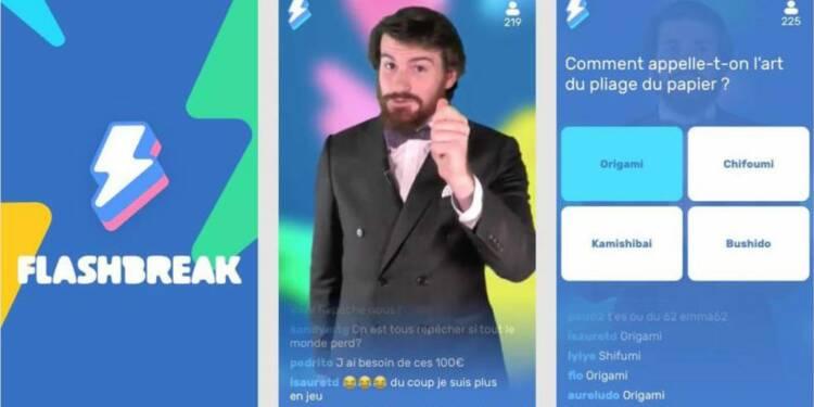 Ces 2 Français ont copié le quiz mobile qui rend fous les Américains