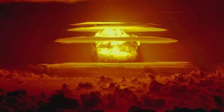 On n'a jamais été aussi près de la fin du monde depuis la Guerre froide selon des scientifiques