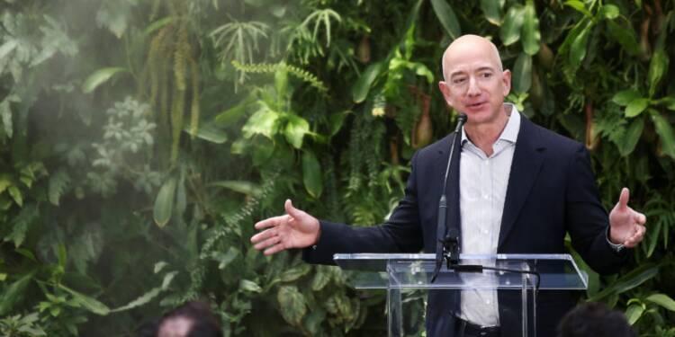 AXA, nouveau rival d'Amazon dans la santé